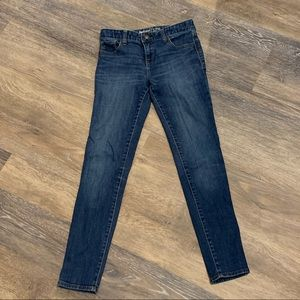 Gap kids jeans - size 12